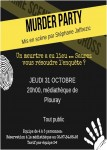 Murder party 3 bis